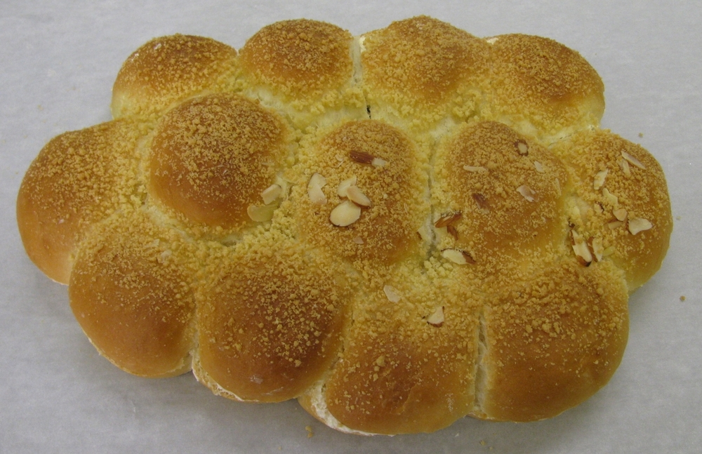TURTLE BREAD - HONU BAKERY'S SIGNATURE BREAD