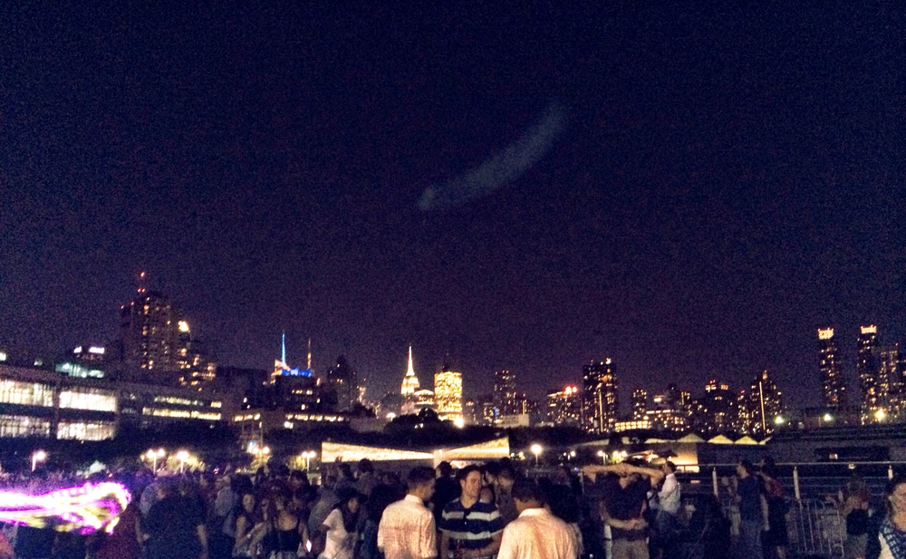 .Goodnight NYC.