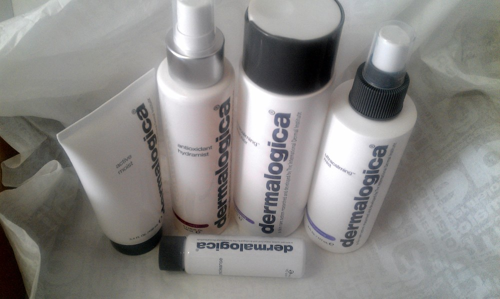 dermalogica beauty blog
