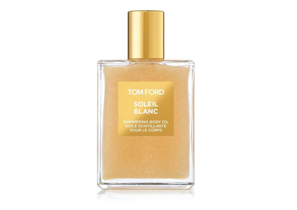 Tom Ford, Soleil Blanc Shimmering Body OIl