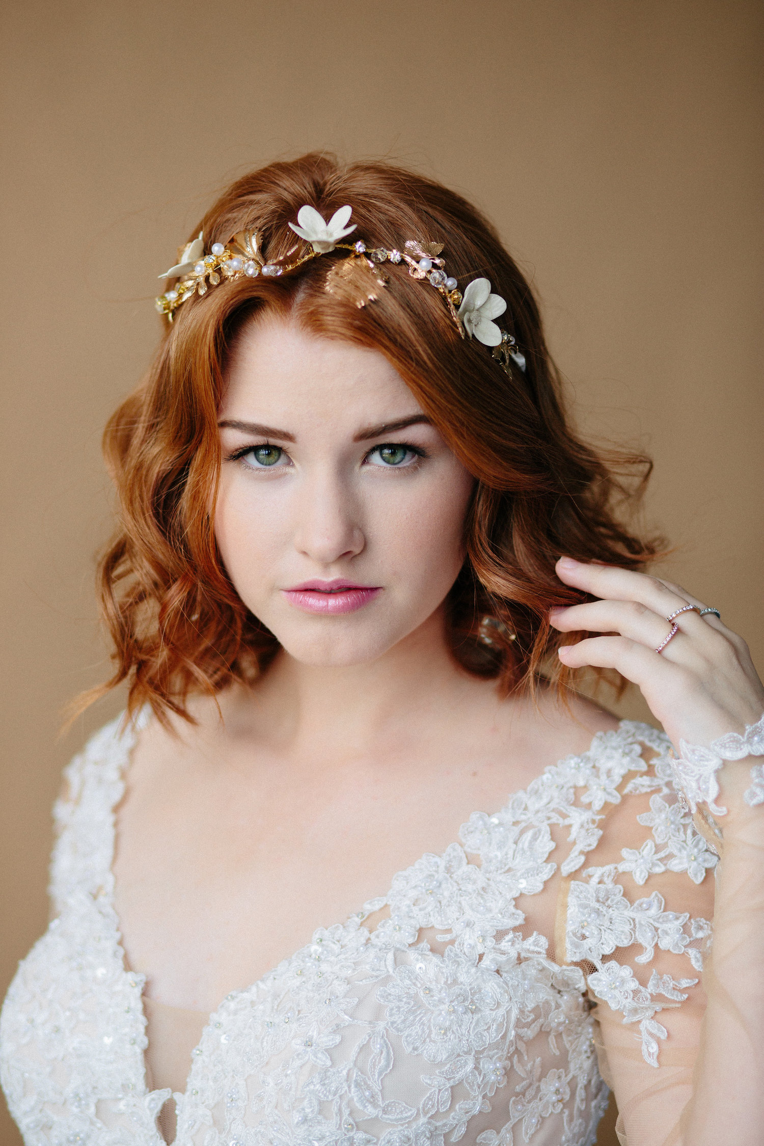 corianne elizabeth | atlanta hair and makeup artist | atlanta bridal