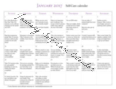 January 2017 Self-Care Calendar.png