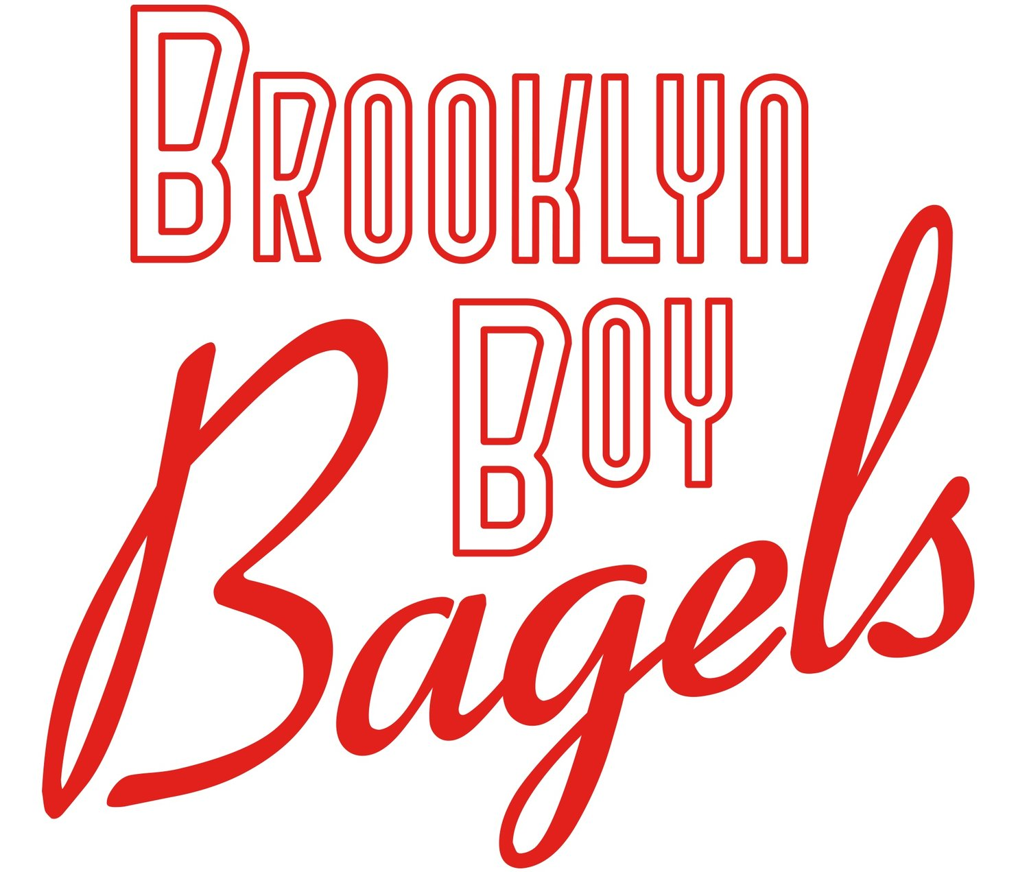 Brooklyn Boy Bagels