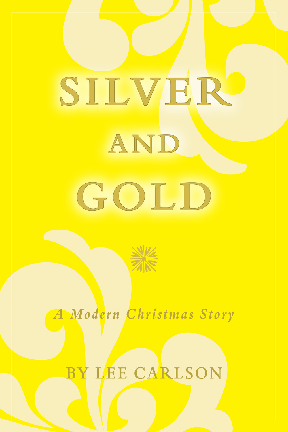 Lee Carlson's  Silver and Gold