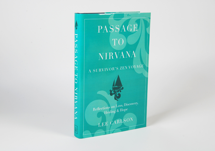 Lee Carlson's book, Passage to Nirvana