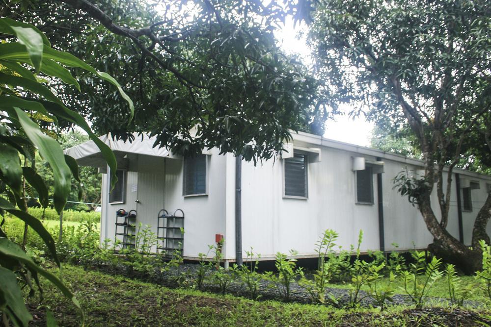 Dhama Phala Vipassana Meditation Center, Dasmarinas Cavite Philippines