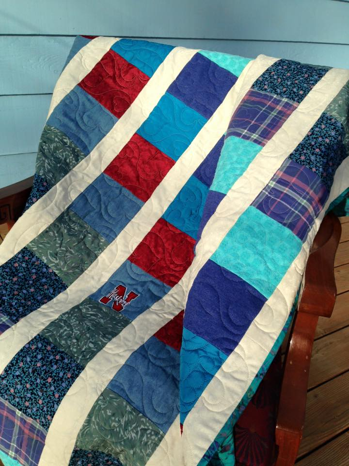memory quilts marie s memory quilts