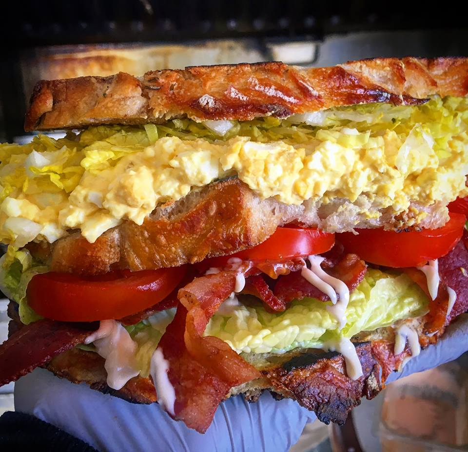 Egg Salad Club