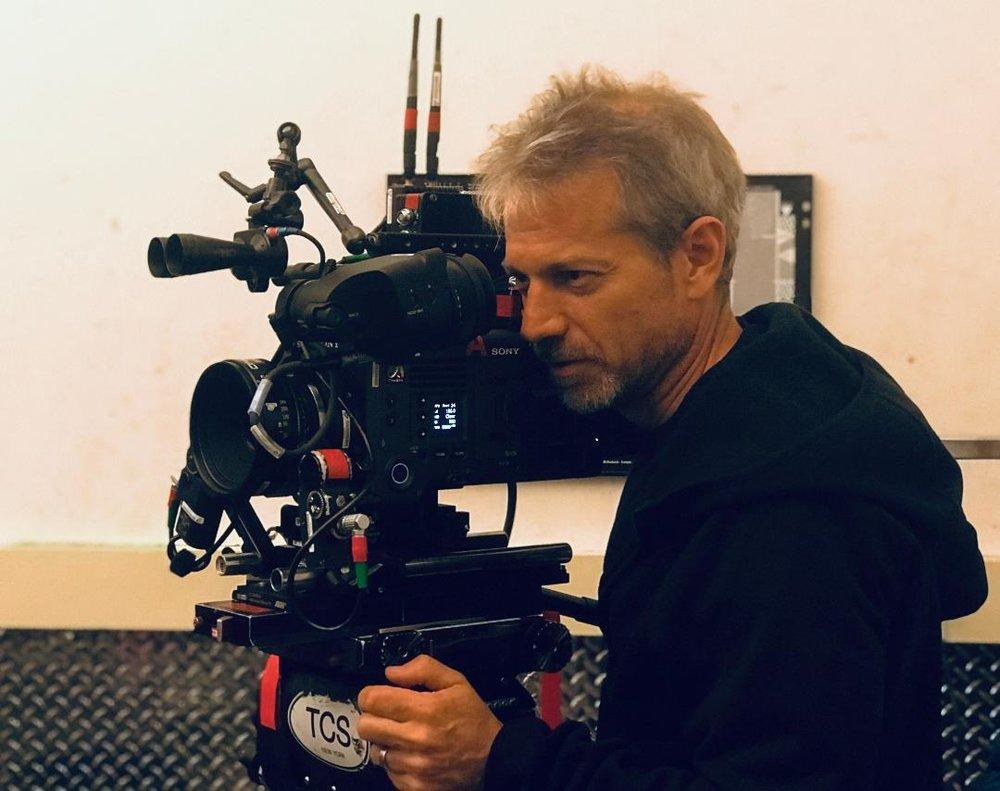 SONY Venice 6k Cinema camera - ————————————————————