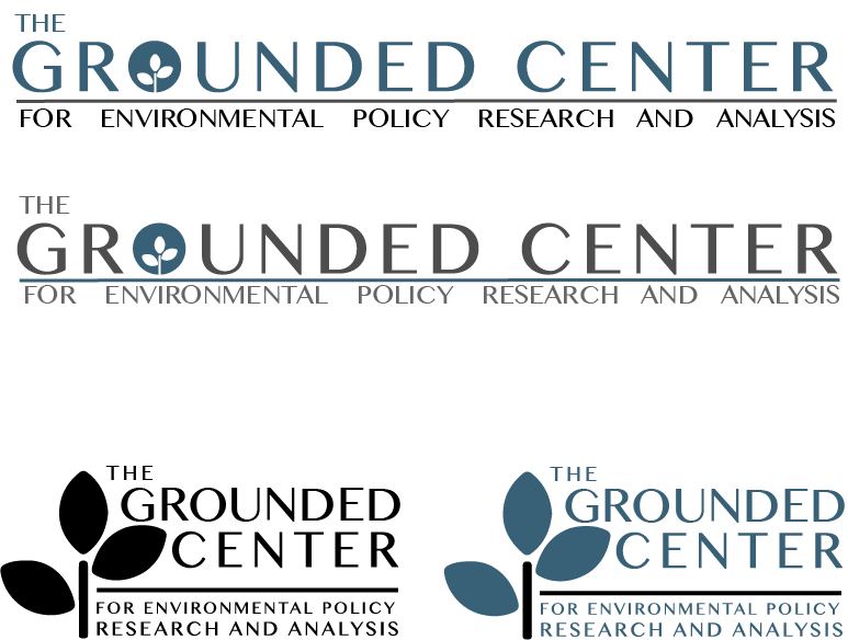 Logo Design - The Grounded Center