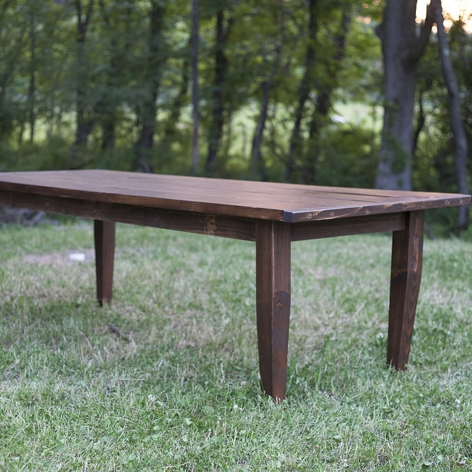 Tables — Fox and Finch Vintage Rentals