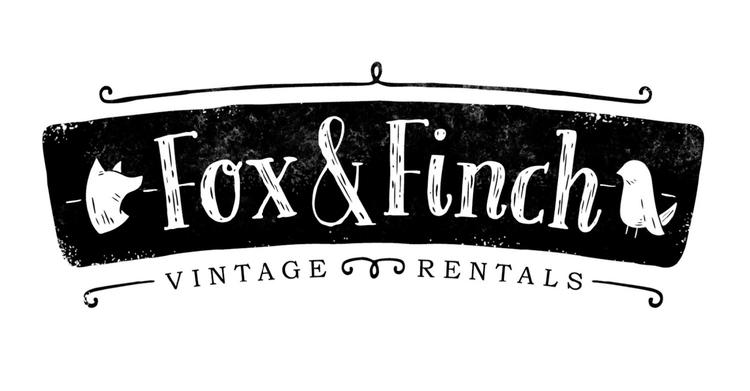 Fox And Finch Vintage Rentalsfox And Finch Vintage Rentals