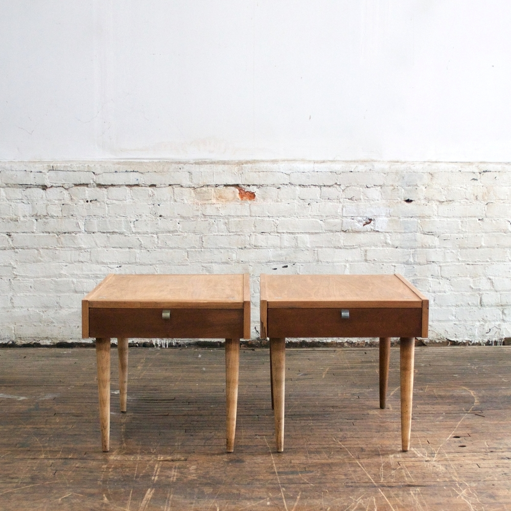 Gordon Side Tables