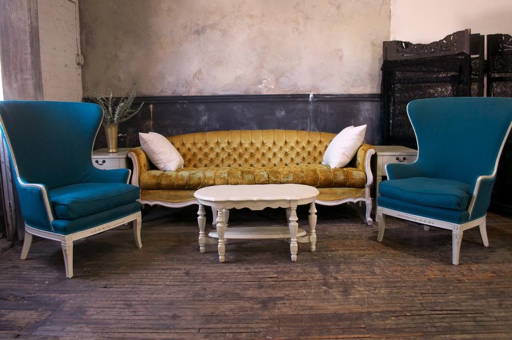 Margo Lounge