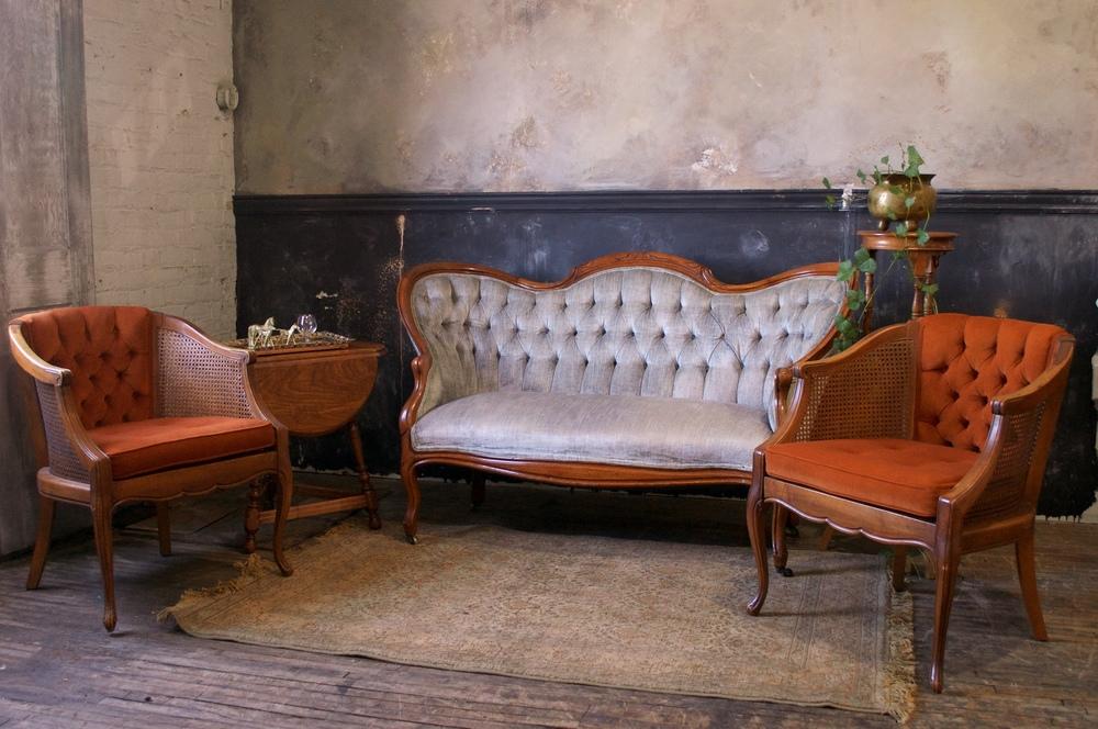Silver Fox Lounge