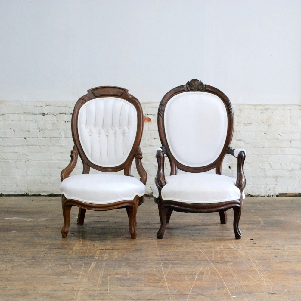 His/ Her Chairs