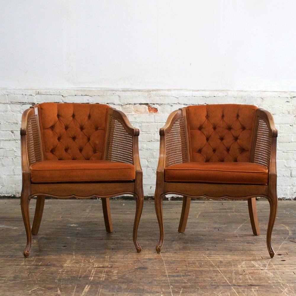 Savannah Chairs