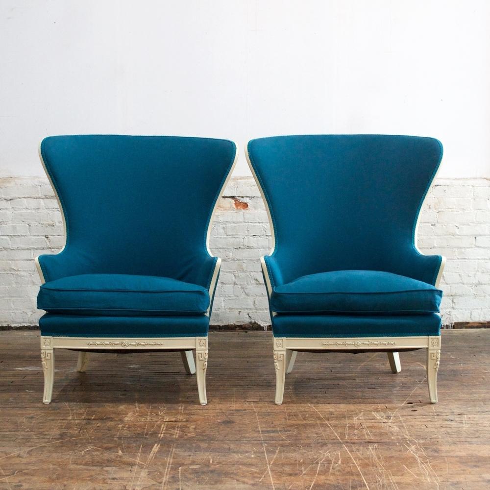 Meryl Streep Chairs