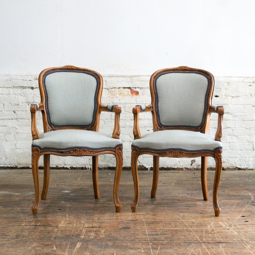 Sebastian Chairs