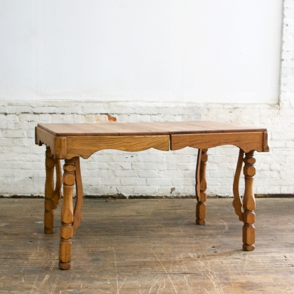 European Farm Table