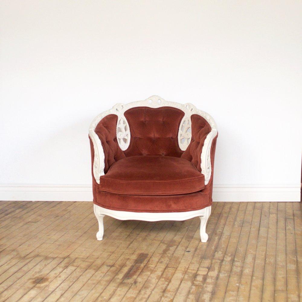 Cinnamon Chair