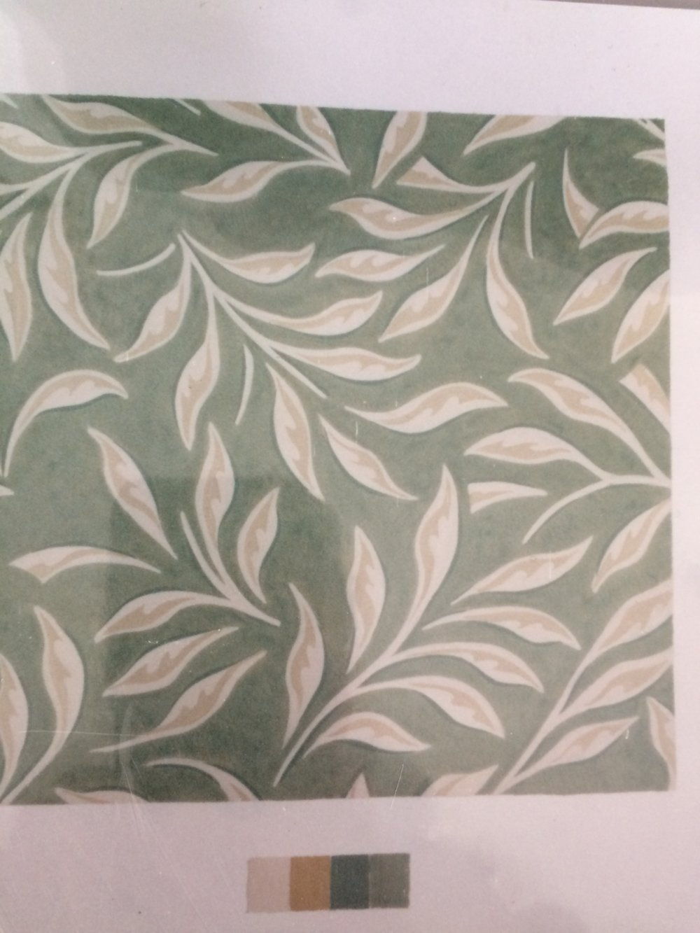 Home goods jacquard design for outdoor textile surface coverings