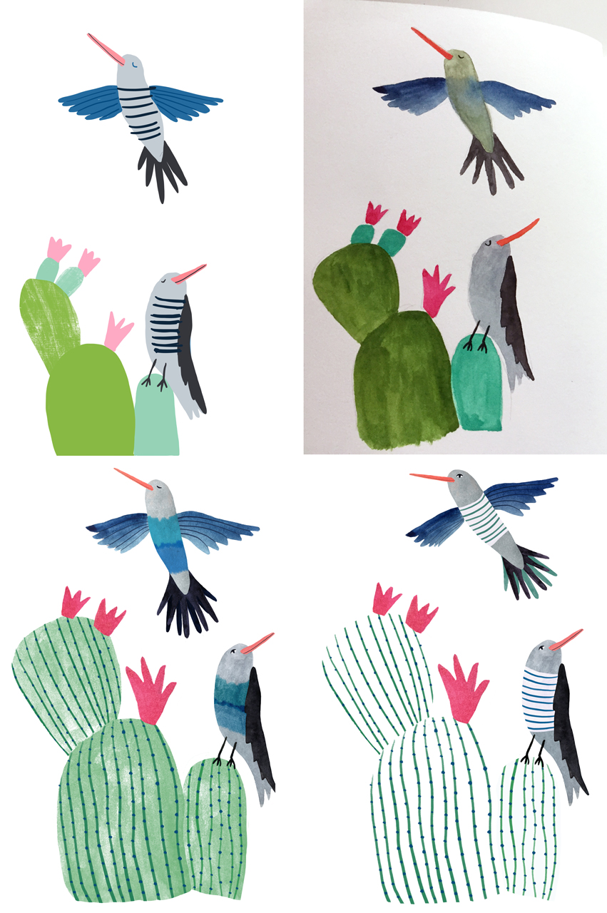 hummingbirds-process-sophiequi.jpg