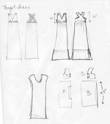 Grecian Long Knit Dress — Sew DIY