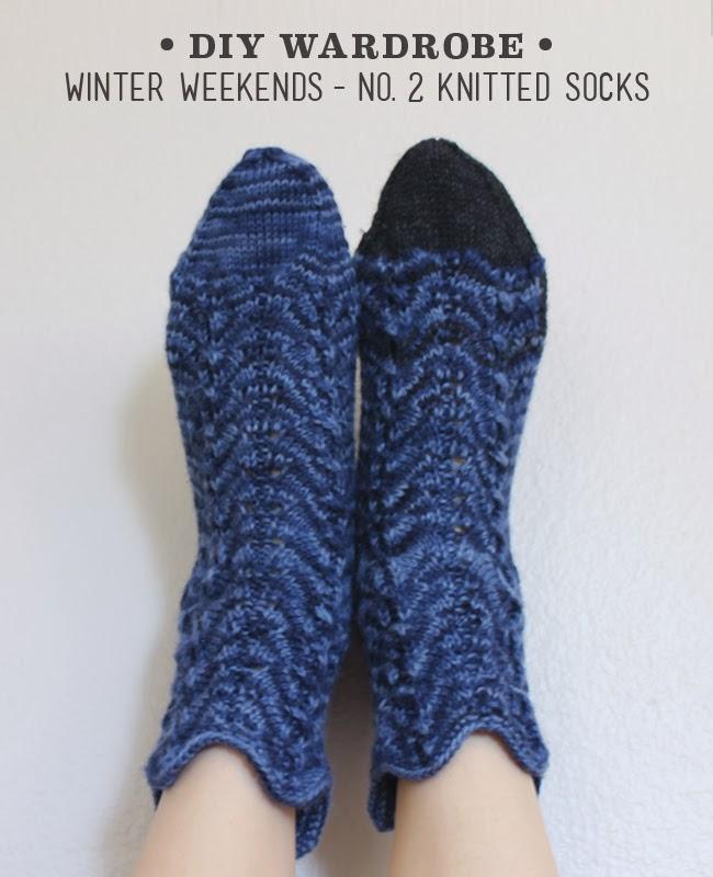 DIYWardrobe-WinterNo2KnittedSocks.jpg