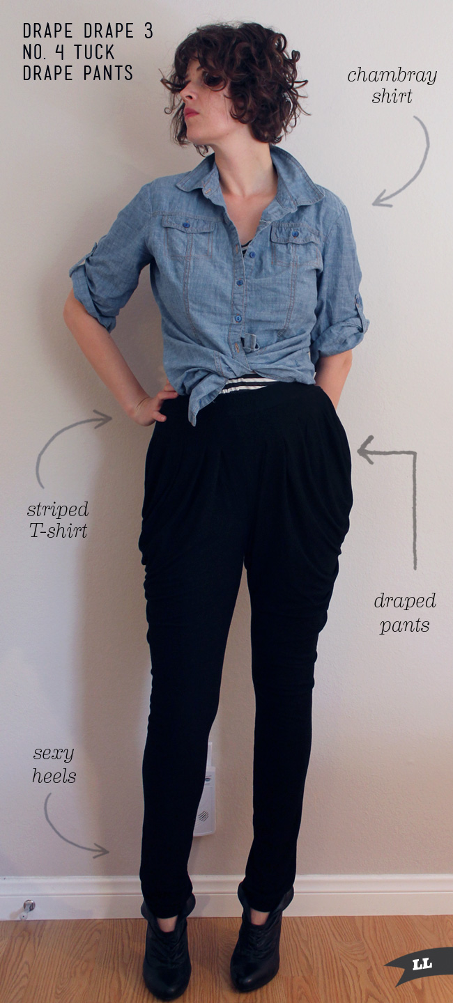 Pants drape how to wear recommend to wear for summer in 2019