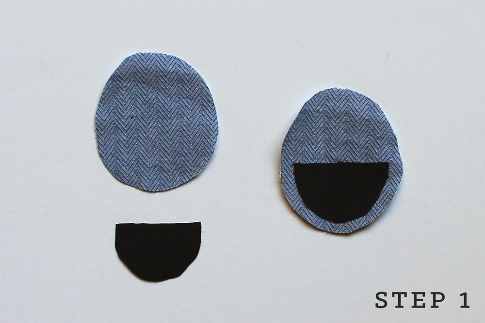Free Pattern – DIY Whale Softie — Sew DIY