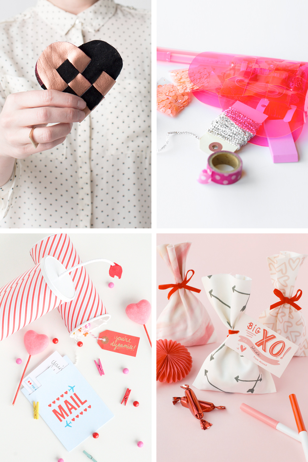 DIY Roundup Valentine's Day – Sew DIY
