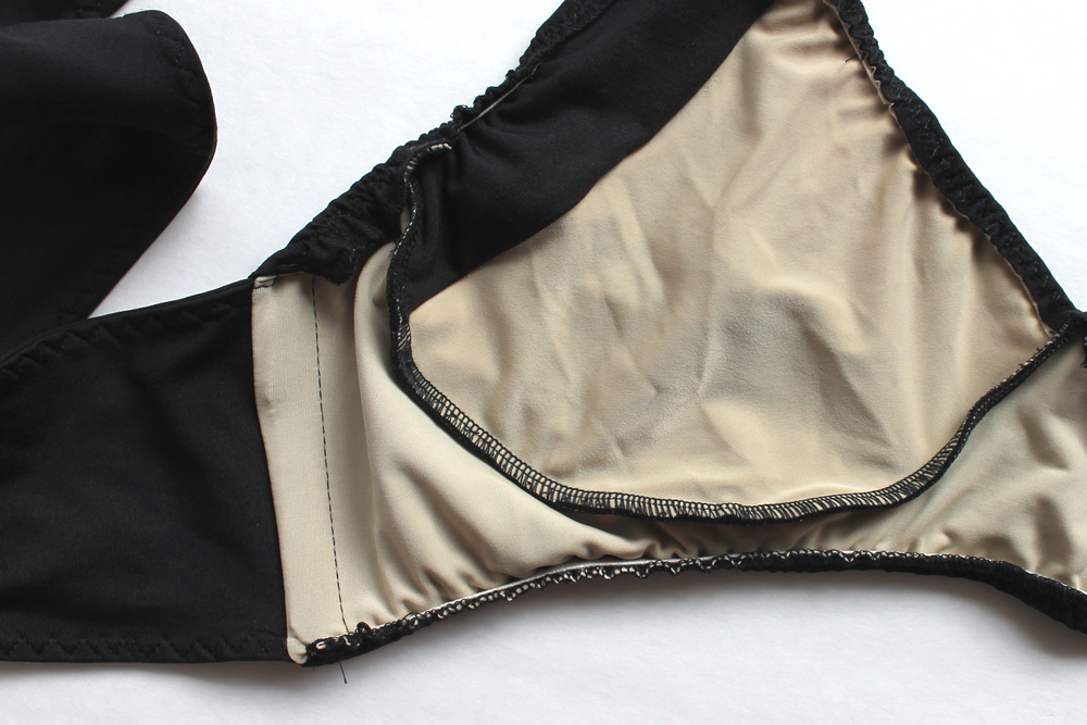 DIY Retro Bikini –Seamwork Reno | Sew DIY