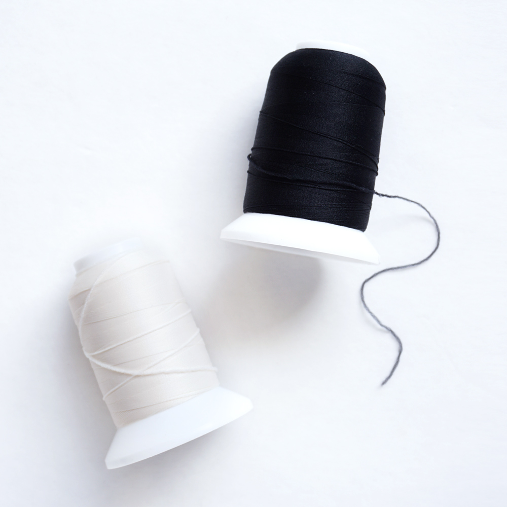 Wooly Nylon Thread | Sew DIY