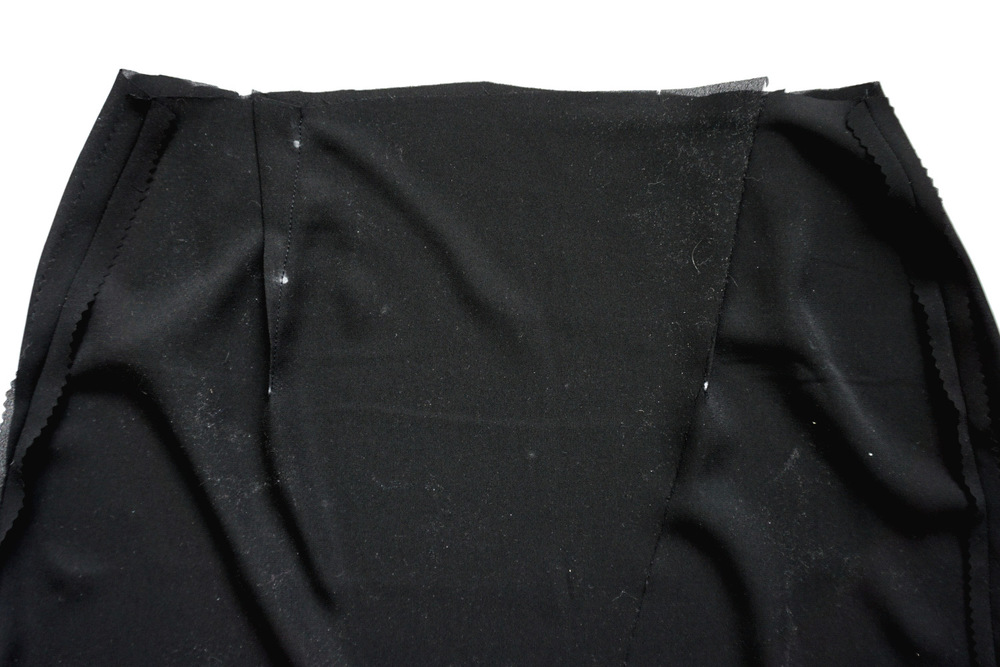 Nita Wrap Skirt Sewalong Day 4: Assemble the Lining | Sew DIY