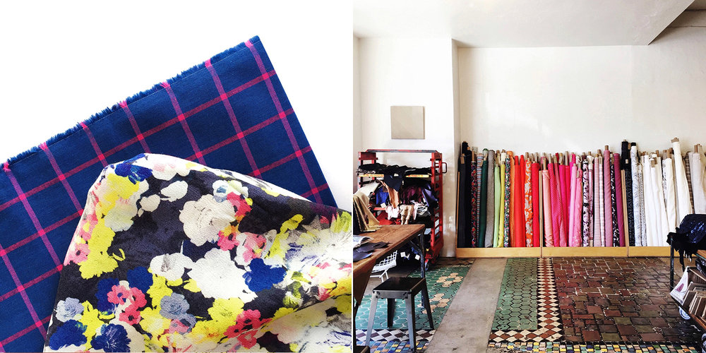 New Fabric September 2016 | Sew DIY