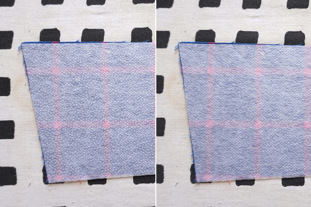 Sewing Tips for Fusing Interfacing | Sew DIY