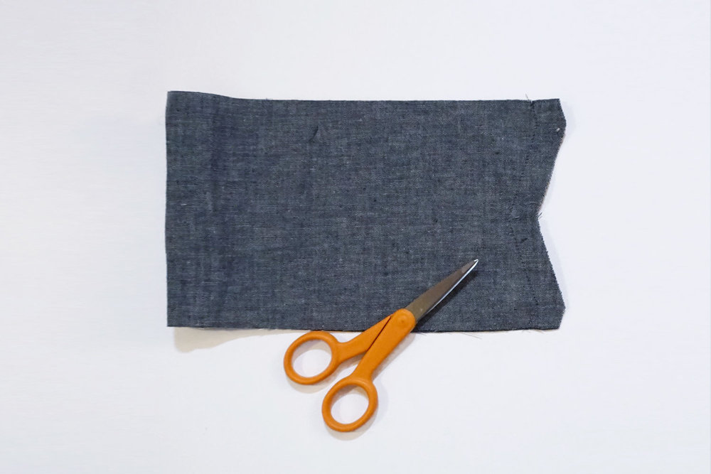 How to Sew the Lou Box Dress 1, View B Cuffs and Cuffs – Lou Box Dress Sewalong Day 10 | Sew DIY