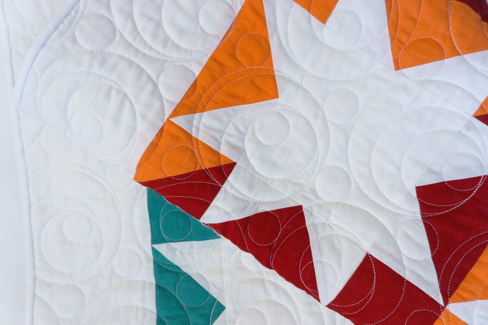 Stars Hollow Quilt – Pattern by Suzy Quilts | Sew DIY