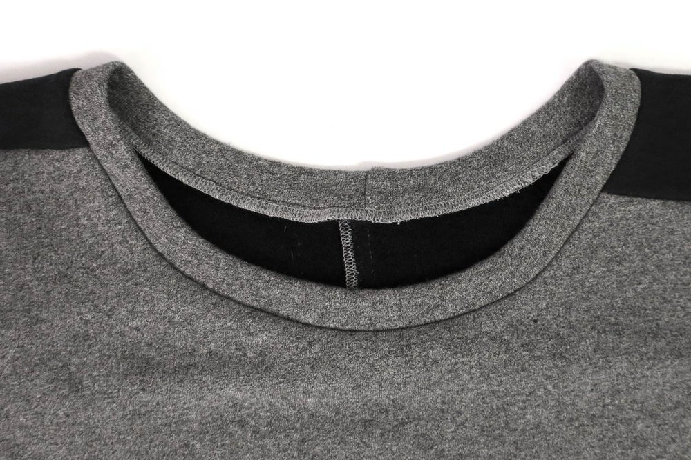 Ali Sweatshirt Sewalong Day 6 - Neck Binding | Sew DIY