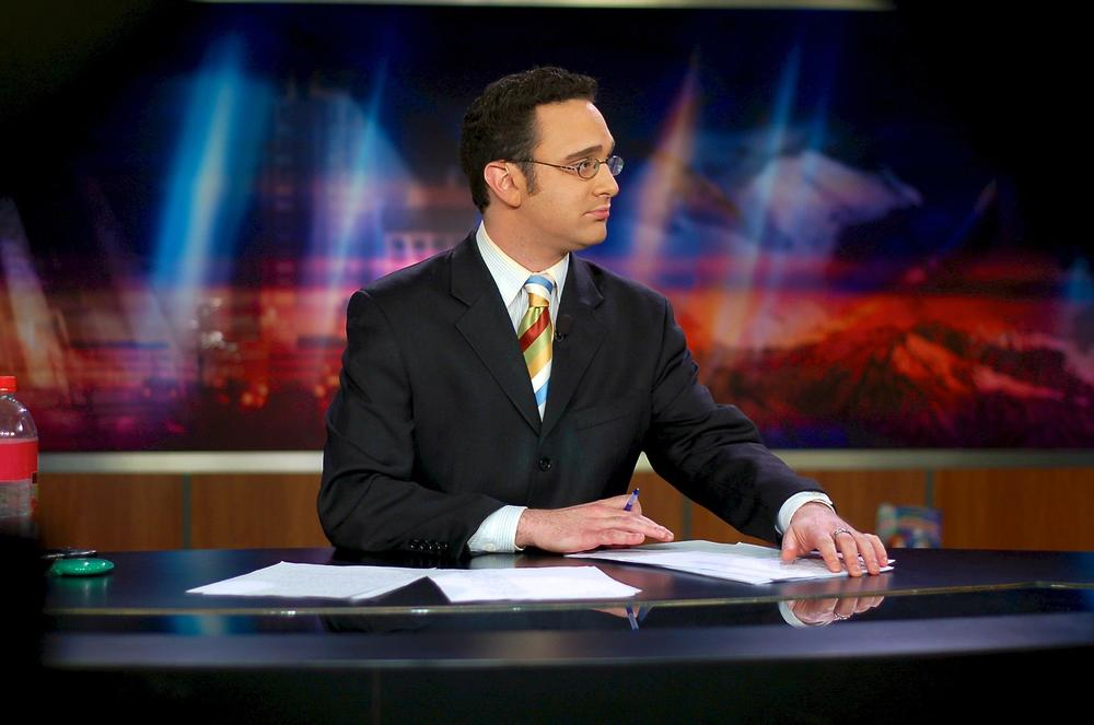KTVA-TV, Weekend Anchor 2010