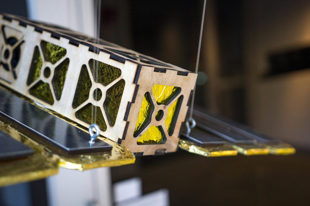 CubeSat -