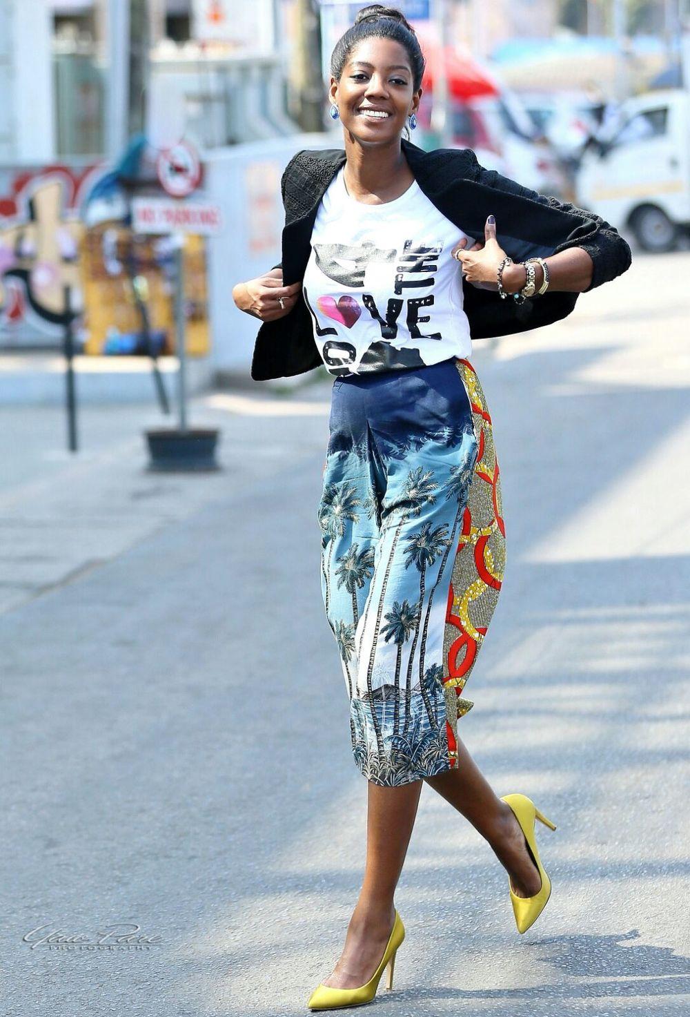 Afua Rida styled by rida Ghanaian stylist Christie brown culottes kayobi t shirt zara jacket j crew shoes 9.JPG