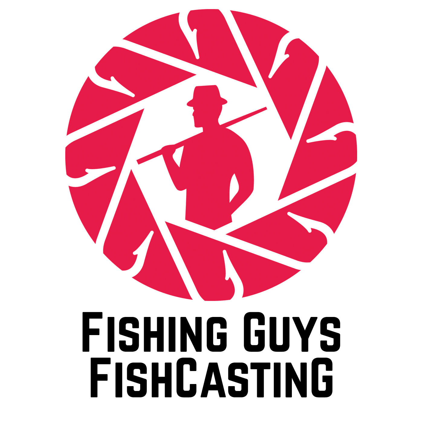 FishCasting - Fishing Guys