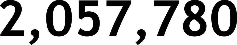2,057,780