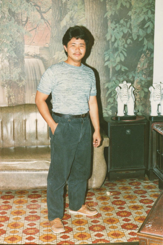 Tito Edgar.