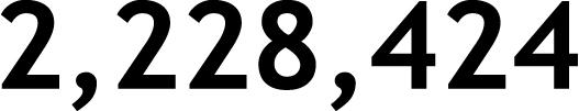 2,228,424