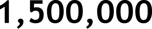 1,500,000