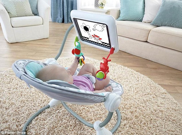 http://www.dailymail.co.uk/news/article-2521556/Fisher-Price-withdraw-baby-bouncy-seat-iPad-holder.html