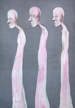 Three Roys